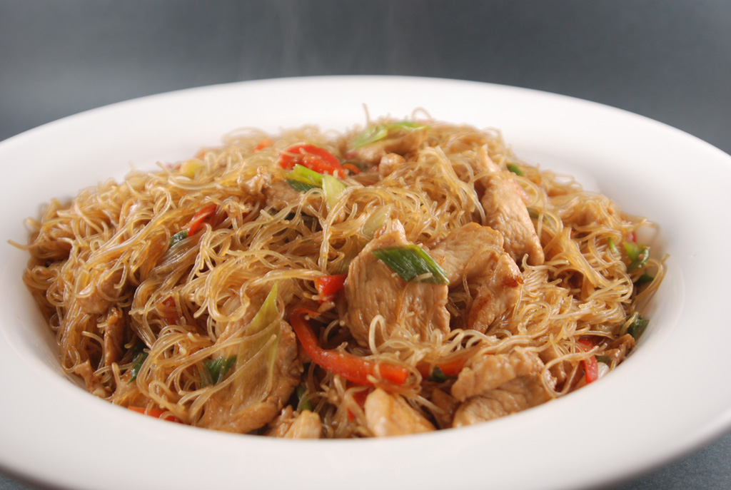 Fried Rice Vermicelli/Rice Sticks/Rice Noodles Recipe Recipes ...